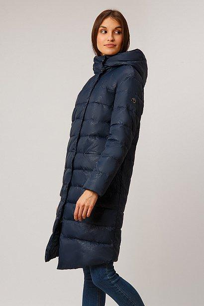 Пальто женское, Модель B19-32008, Фото №1