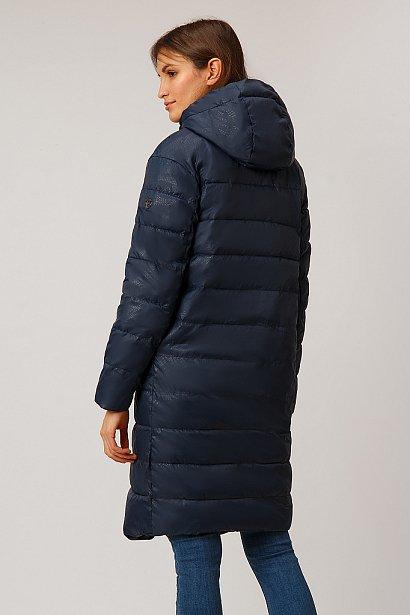 Пальто женское, Модель B19-32008, Фото №4