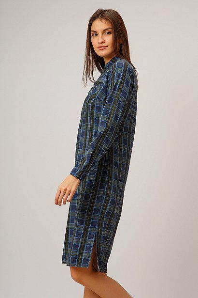 Платье женское, Модель B19-32026, Фото №1