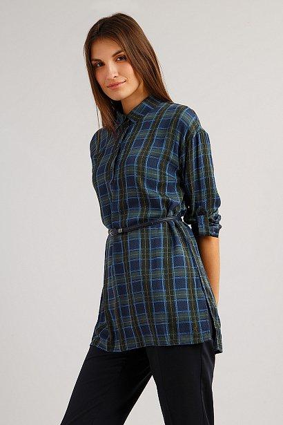 Блузка женская, Модель B19-32031, Фото №1