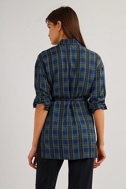 Блузка женская, Модель B19-32031, Фото №4