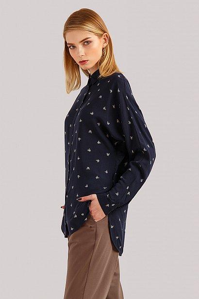 Блузка женская, Модель B19-32067, Фото №3
