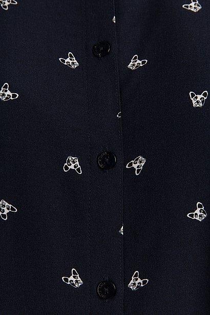 Блузка женская, Модель B19-32067, Фото №5