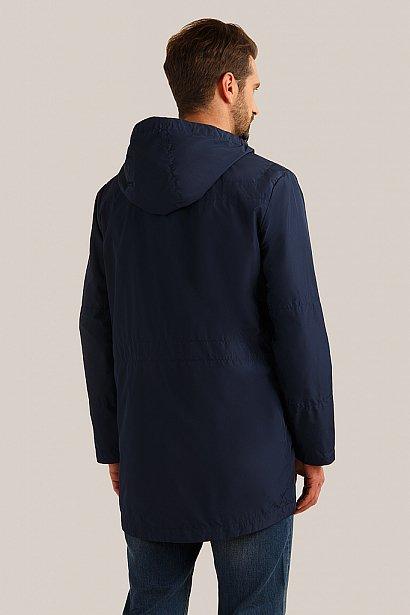Куртка мужская, Модель B19-42002, Фото №4