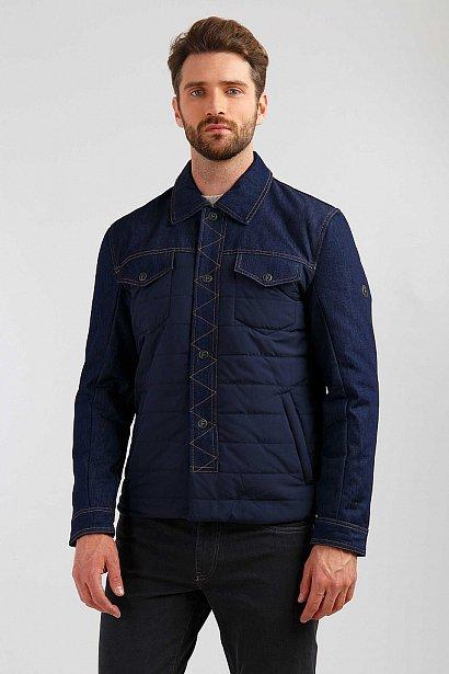 Куртка мужская, Модель B19-42021, Фото №1