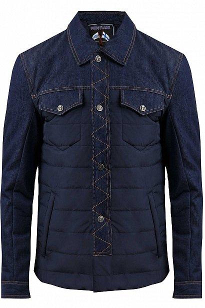 Куртка мужская, Модель B19-42021, Фото №6