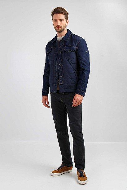 Куртка мужская, Модель B19-42021, Фото №2