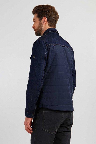 Куртка мужская, Модель B19-42021, Фото №4