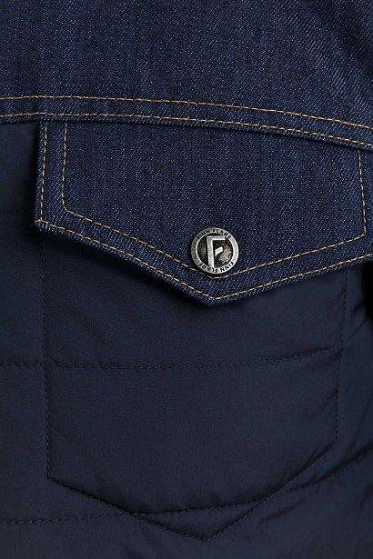 Куртка мужская, Модель B19-42021, Фото №5