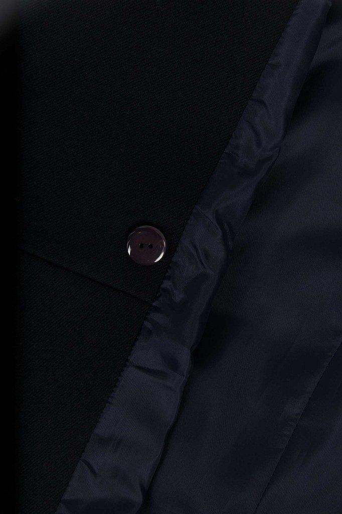 Пальто женское, Модель B19-11007, Фото №6