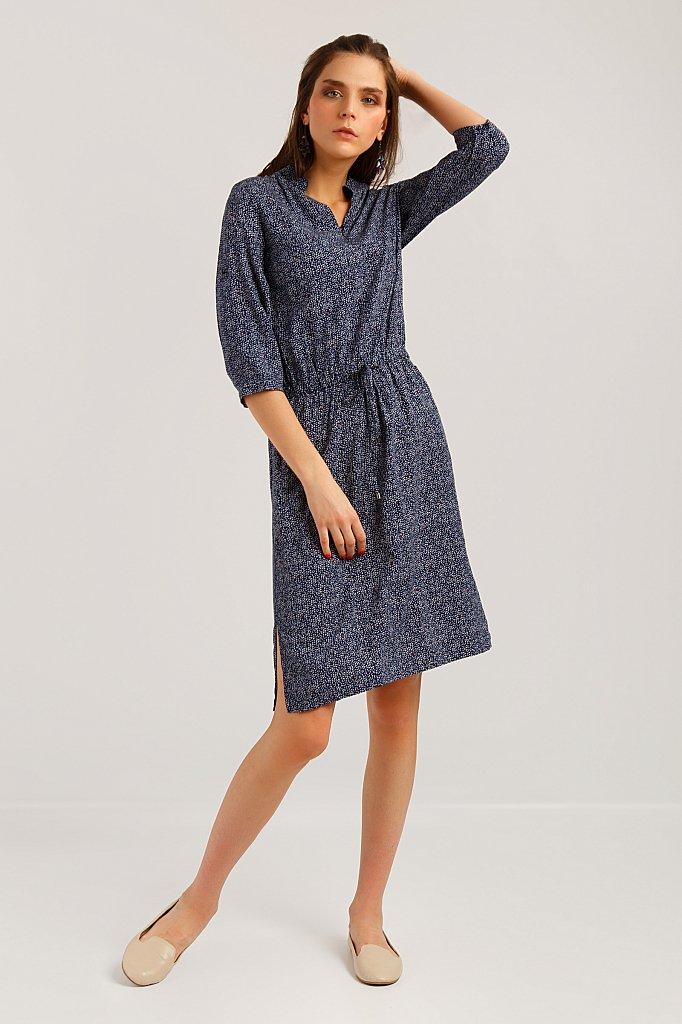 Платье женское, Модель B19-110108, Фото №2