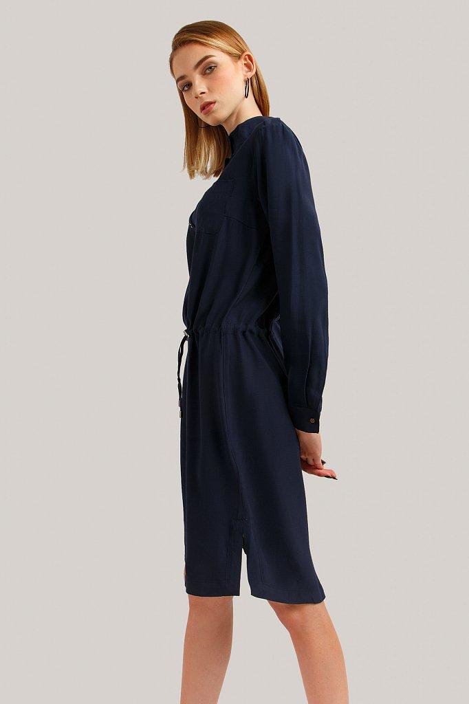 Платье женское, Модель B19-11032, Фото №3