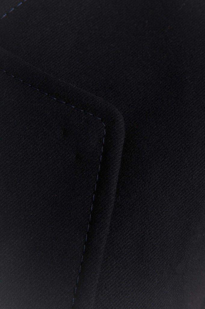 Жилет женский, Модель B19-11087, Фото №5