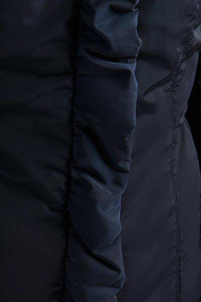 Куртка женская, Модель B19-11097, Фото №4