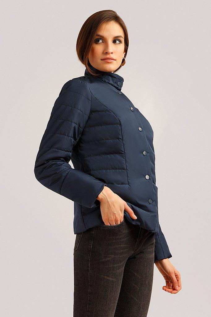 Куртка женская, Модель B19-12003, Фото №3