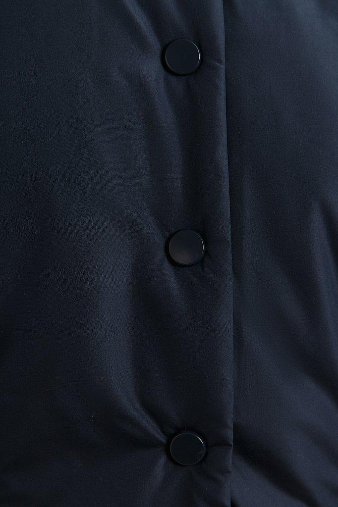 Куртка женская, Модель B19-12003, Фото №5