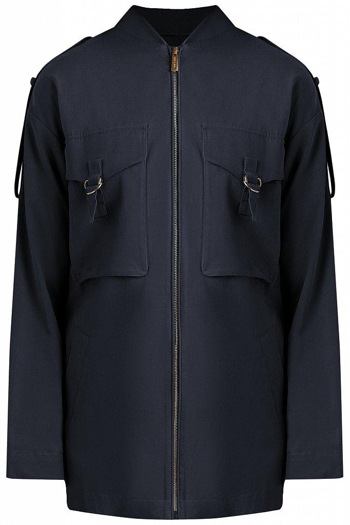 Куртка женская, Модель B19-12024, Фото №6