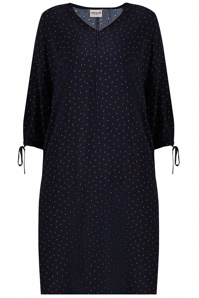 Платье женское, Модель B19-12084, Фото №6