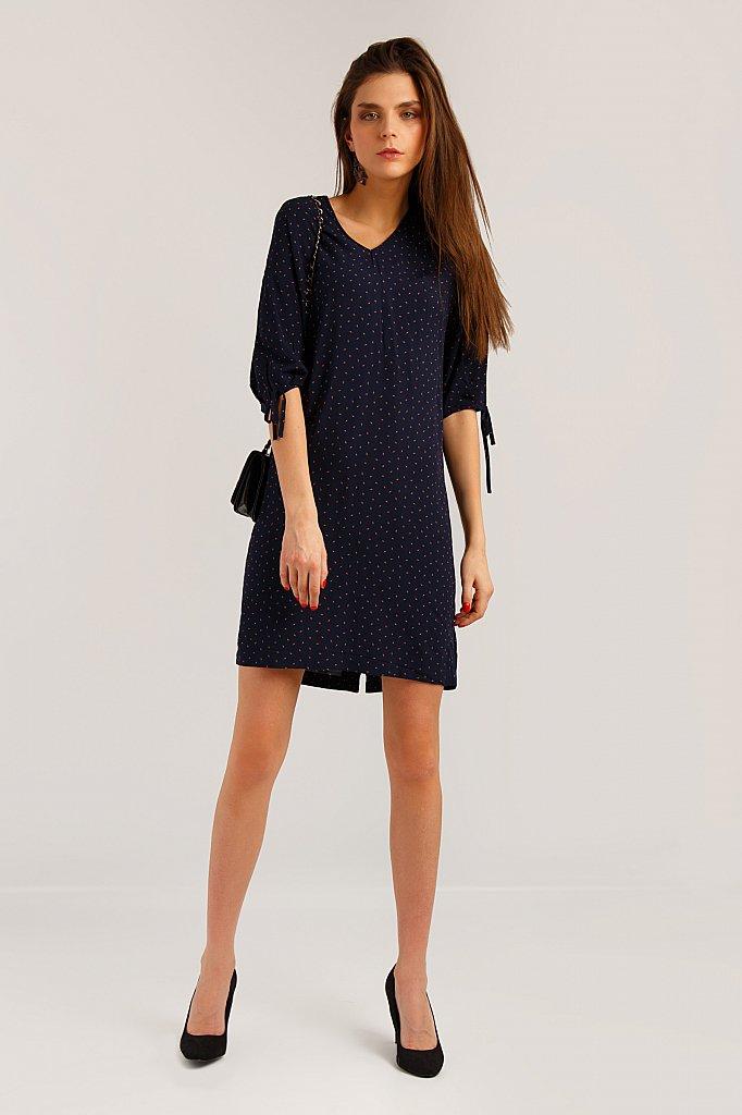 Платье женское, Модель B19-12084, Фото №2