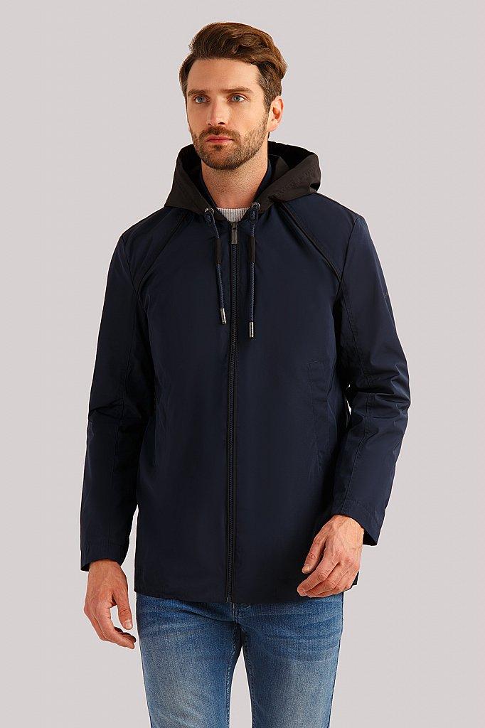 Куртка мужская, Модель B19-22004, Фото №1