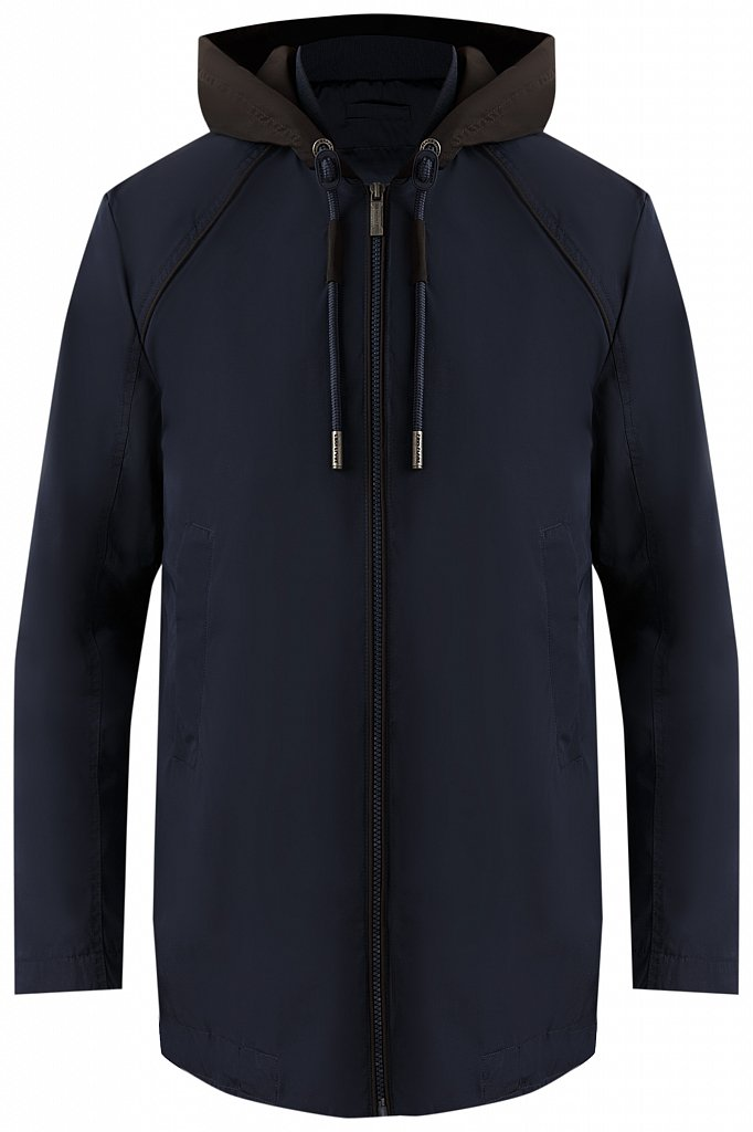 Куртка мужская, Модель B19-22004, Фото №6