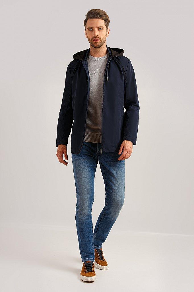 Куртка мужская, Модель B19-22004, Фото №2