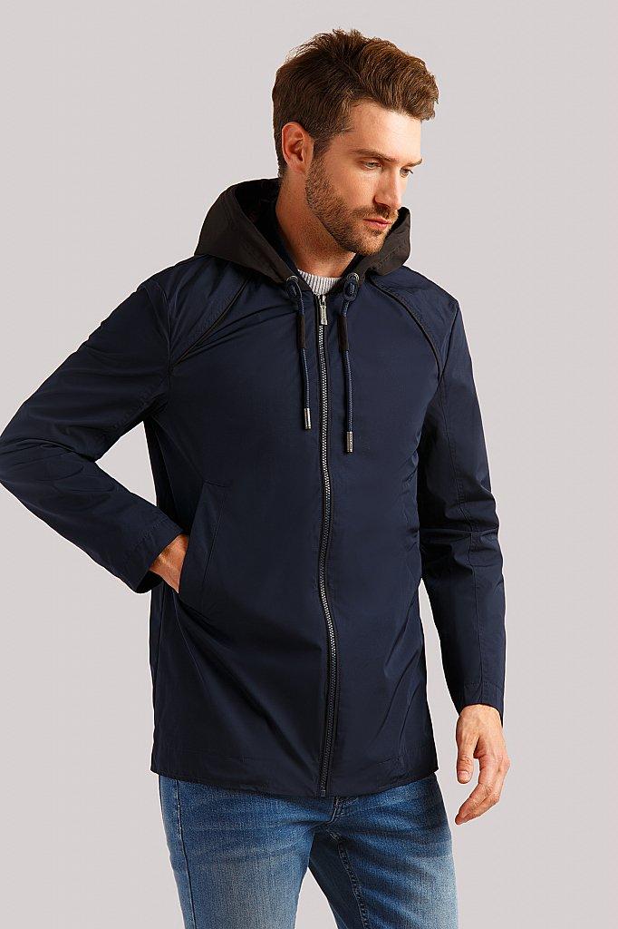 Куртка мужская, Модель B19-22004, Фото №3