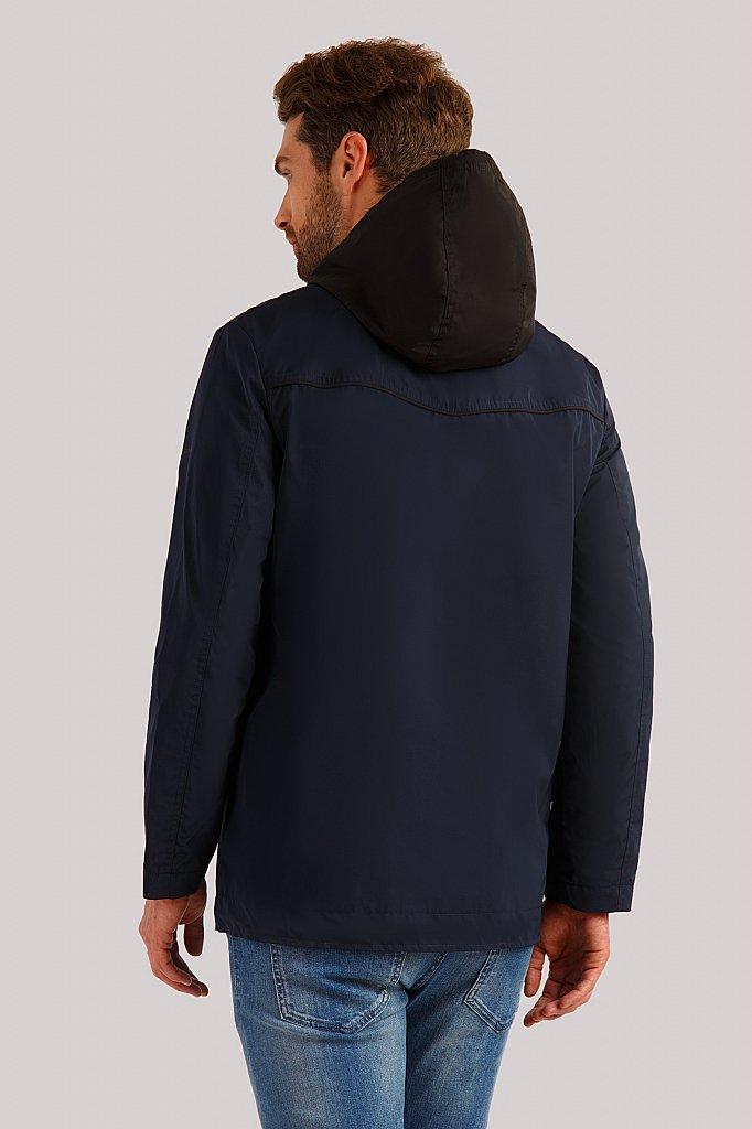 Куртка мужская, Модель B19-22004, Фото №4
