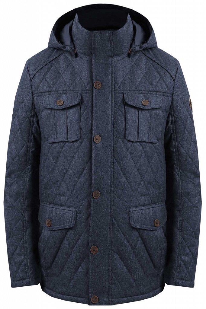Куртка мужская, Модель B19-22013, Фото №7