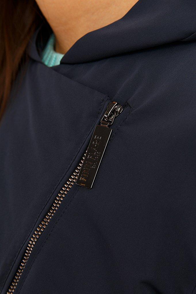 Ветровка женская, Модель B19-32000, Фото №5