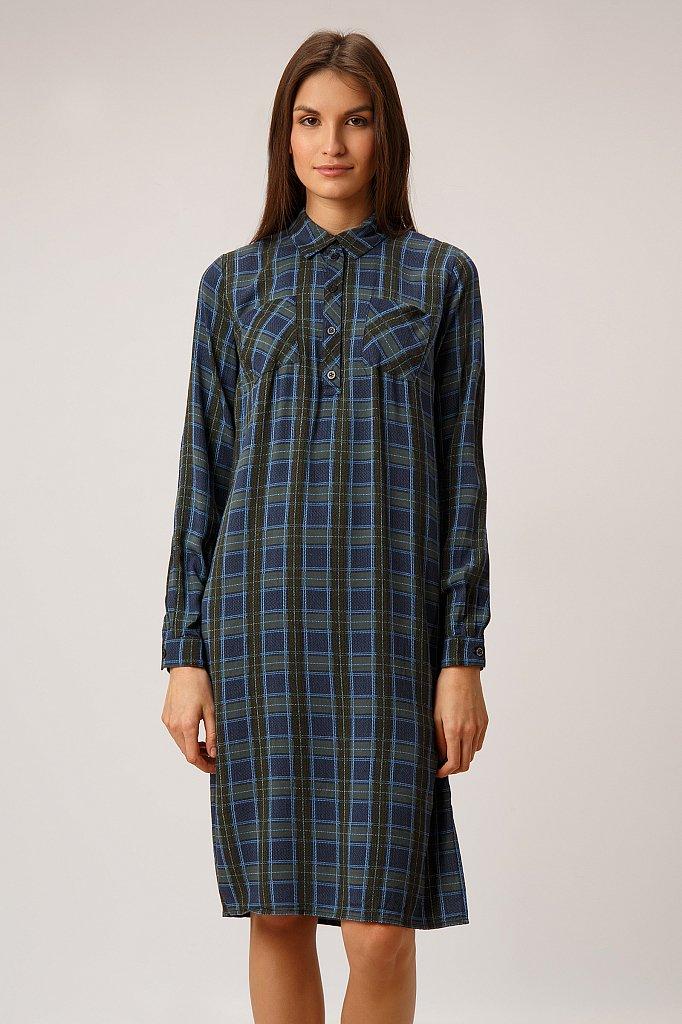 Платье женское, Модель B19-32026, Фото №3