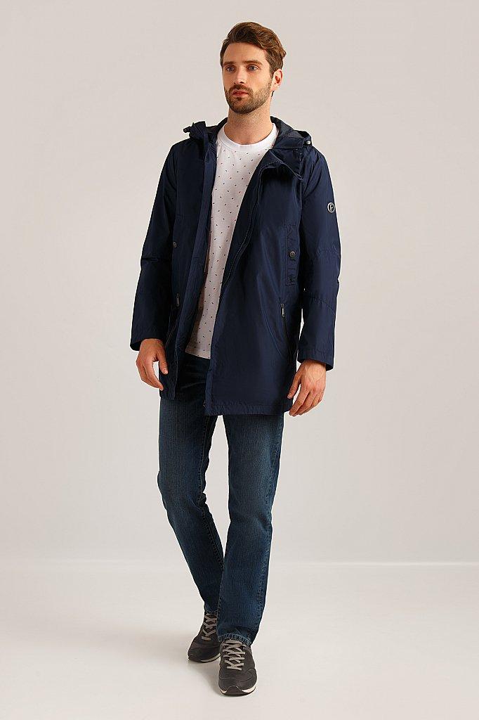 Куртка мужская, Модель B19-42002, Фото №2
