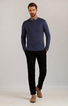 Джемпер мужской, Модель B19-21118, Фото №2