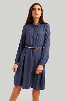 Платье женское B19-32074