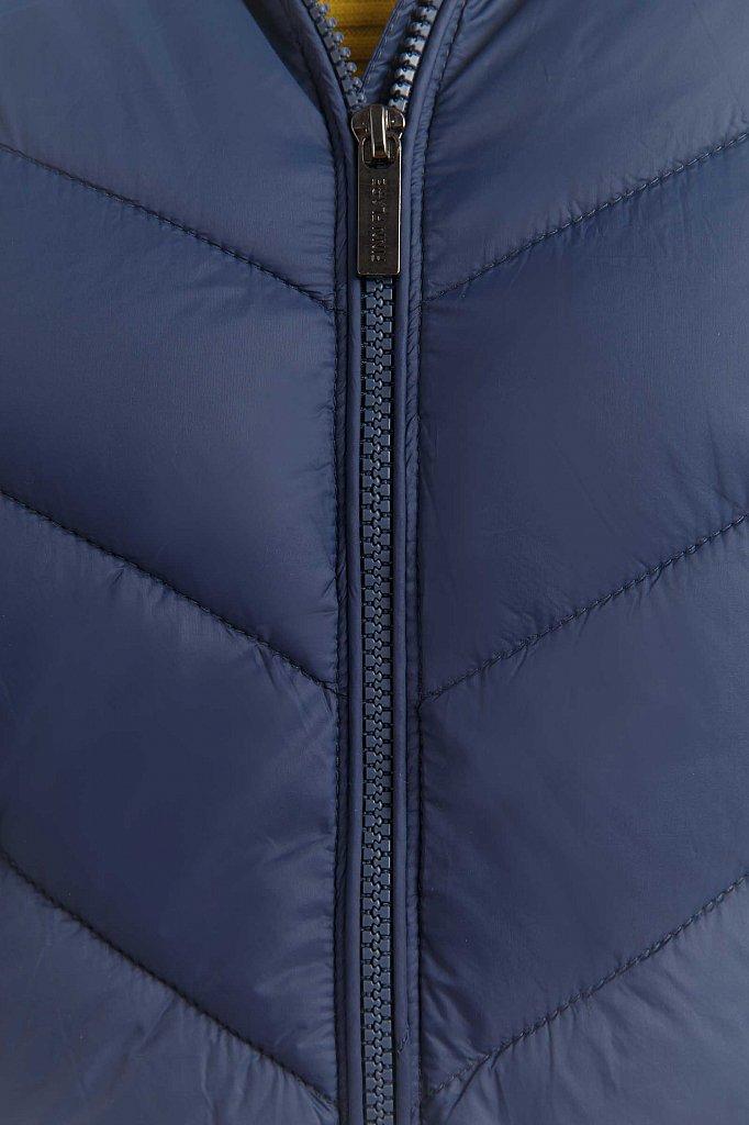 Полупальто женское, Модель B19-12018, Фото №5