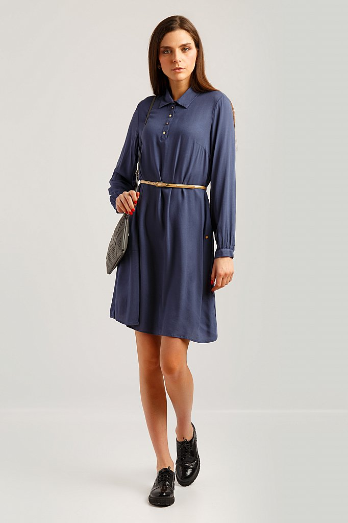 Платье женское, Модель B19-32074, Фото №2