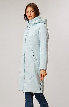 Пальто женское B19-11015