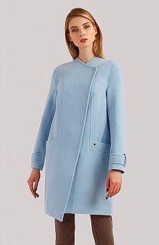 Пальто женское B19-11089