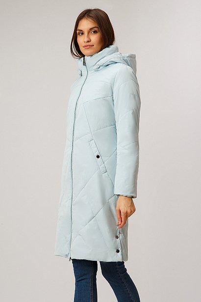 Пальто женское, Модель B19-11015, Фото №1
