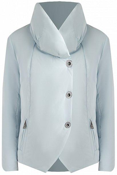 Куртка женская, Модель B19-11016, Фото №6
