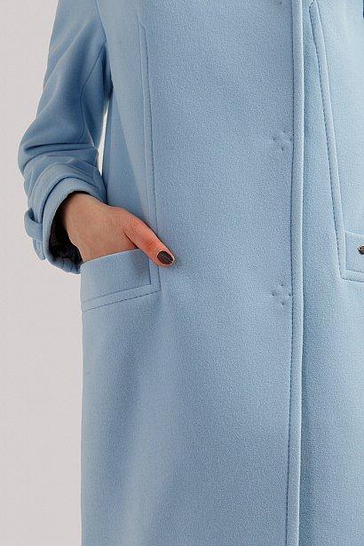 Пальто женское, Модель B19-11089, Фото №5