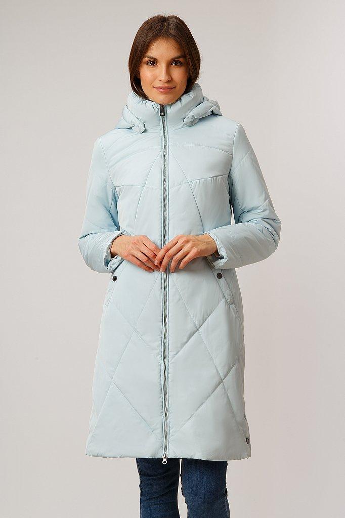 Пальто женское, Модель B19-11015, Фото №3
