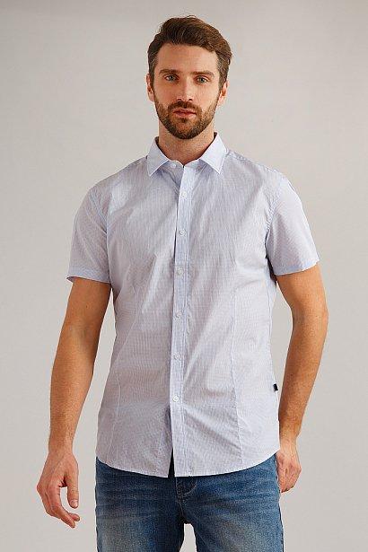 Рубашка мужская, Модель B19-21022, Фото №1