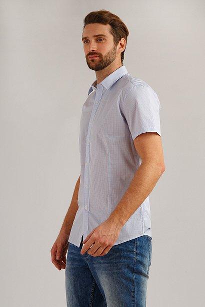 Рубашка мужская, Модель B19-21022, Фото №3