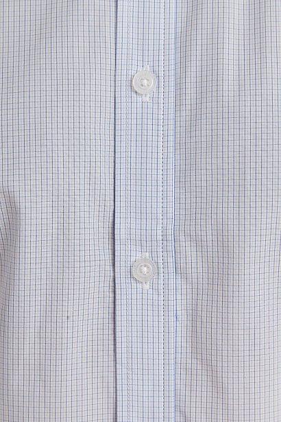Рубашка мужская, Модель B19-21022, Фото №5