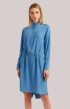 Платье женское, Модель B19-11032, Фото №1
