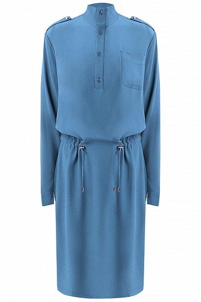 Платье женское, Модель B19-11032, Фото №7