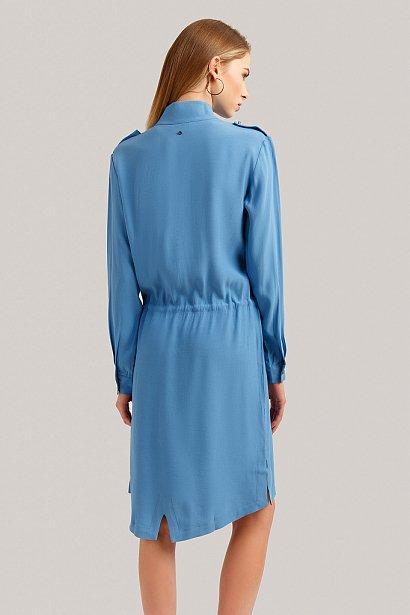 Платье женское, Модель B19-11032, Фото №4