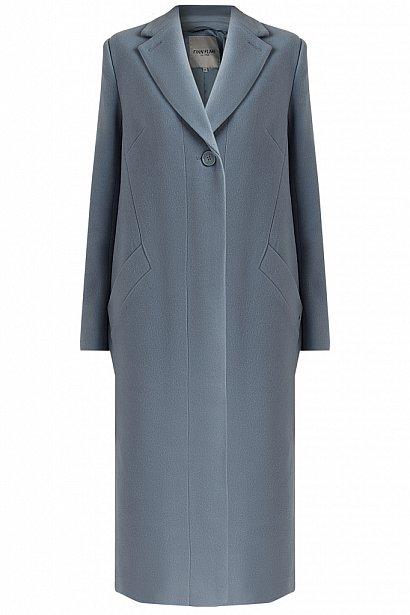 Пальто женское, Модель B19-11086, Фото №7