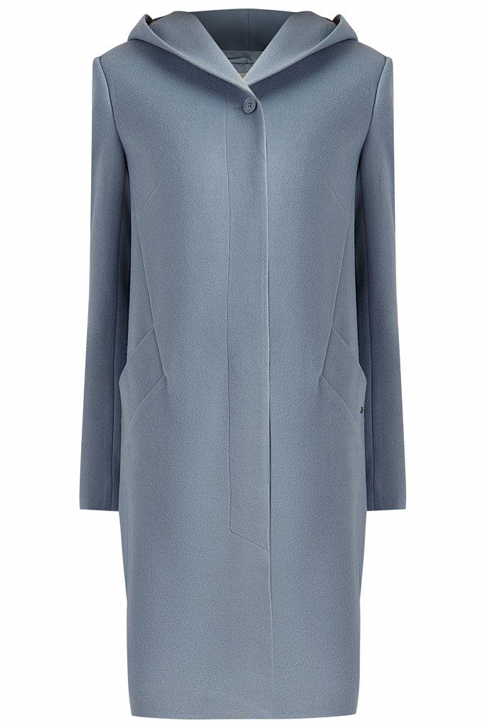 Пальто женское, Модель B19-11088, Фото №6